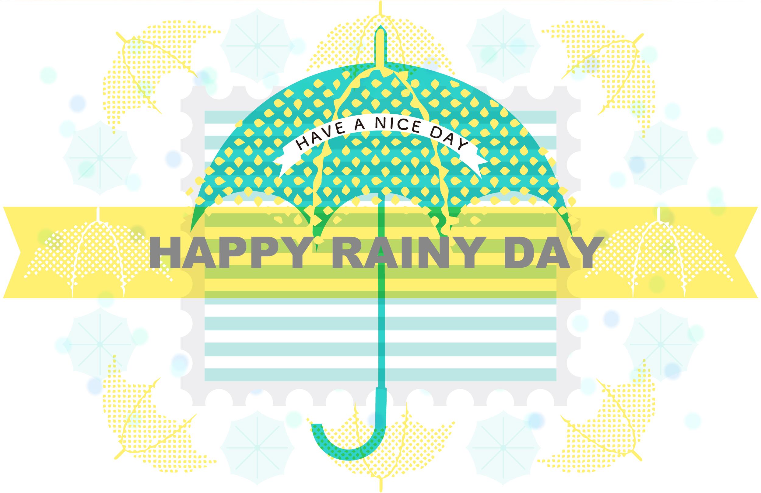 梅雨に向けてボリュームダウンキャンペーン開催中!!